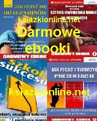 Darmowe ebooki